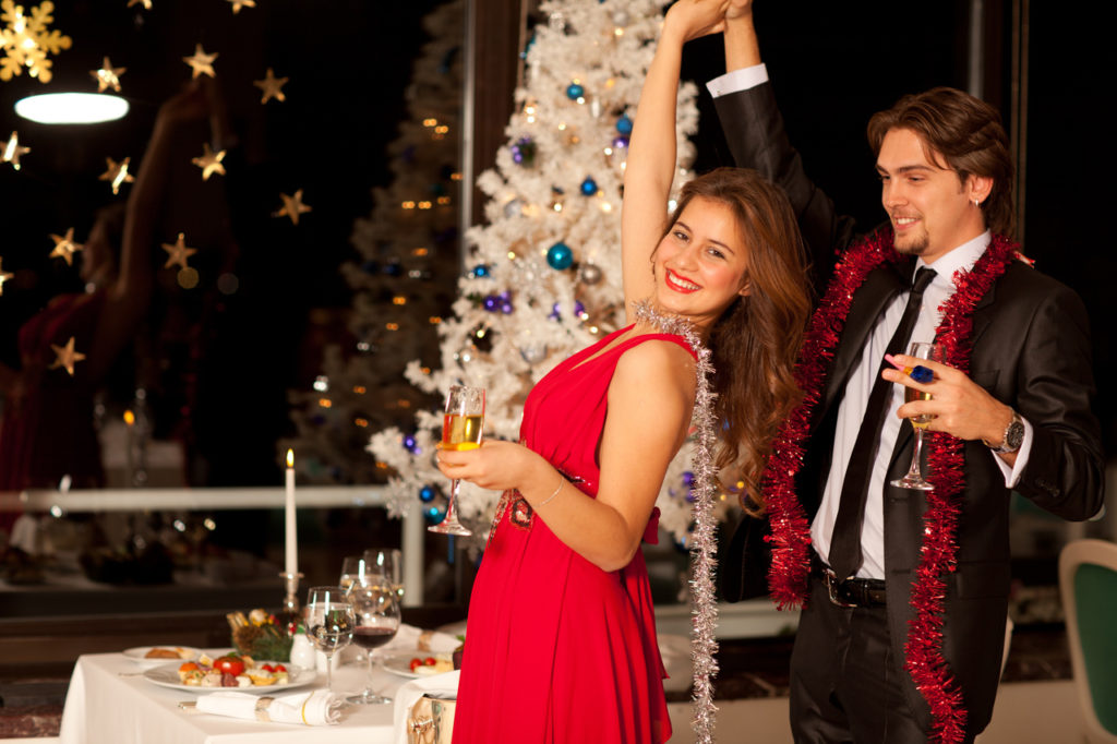 planning your office holiday party