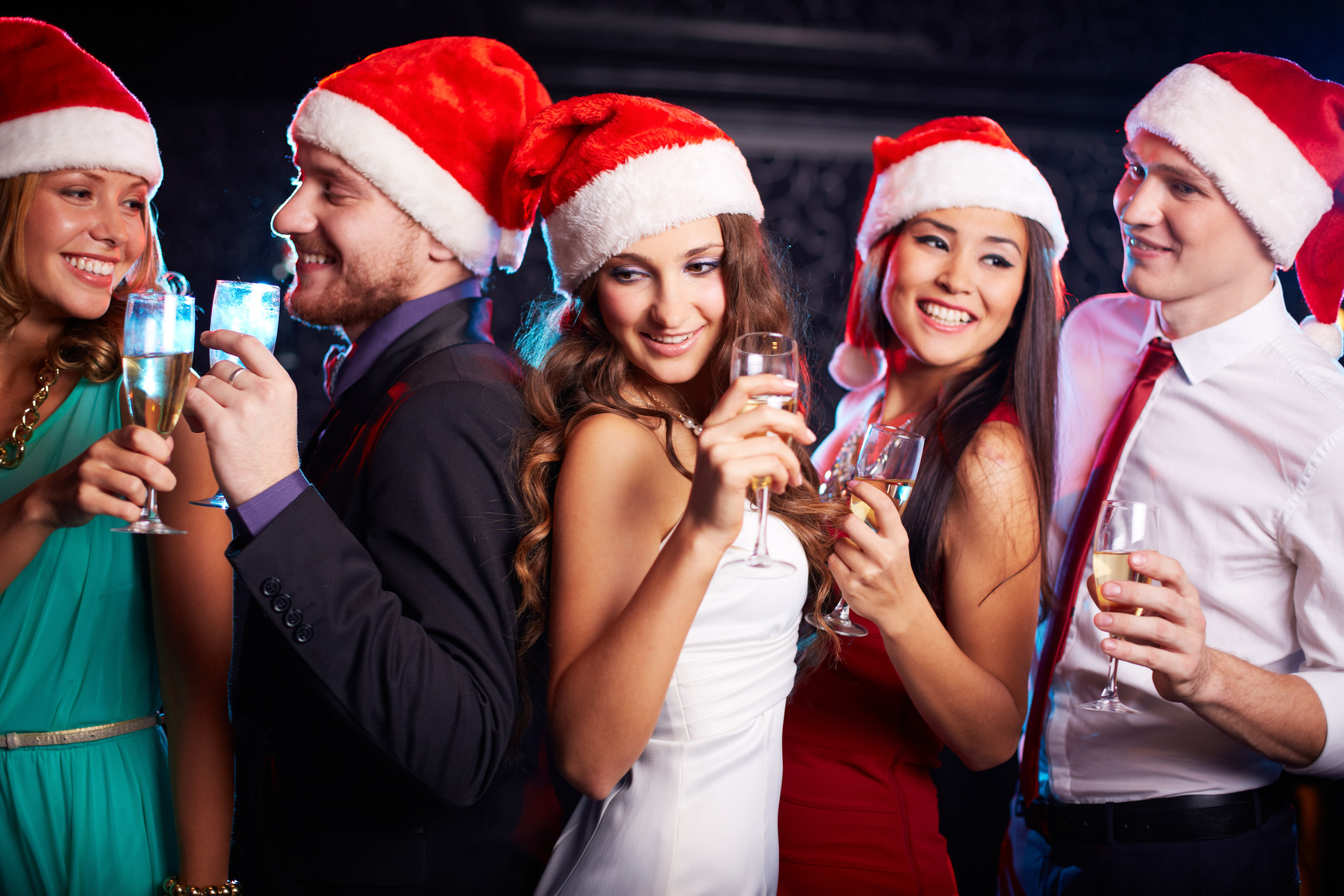 holiday office party planning tips