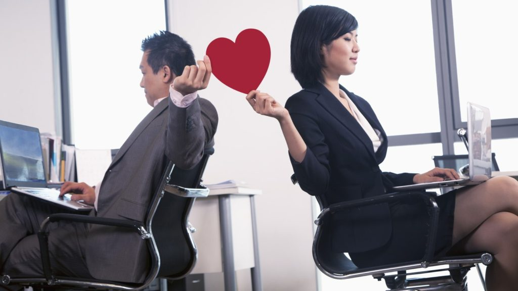 Cost of Workplace Romance