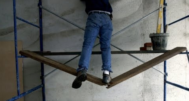 preventing workplace accidents