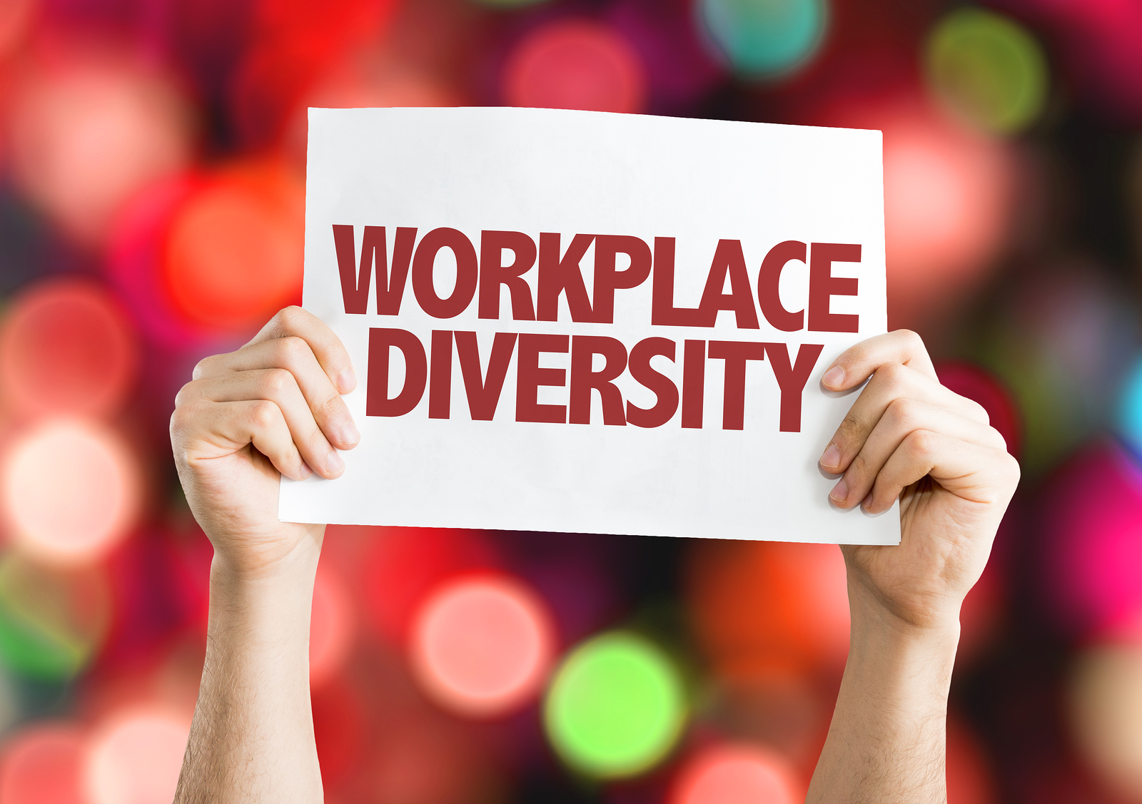 diversity in todays organizations Read chapter appendix d: examples of successful diversity initiatives in other  organizations: building a diverse work force: scientists and engineers in t.